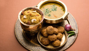 Rajasthani foods
